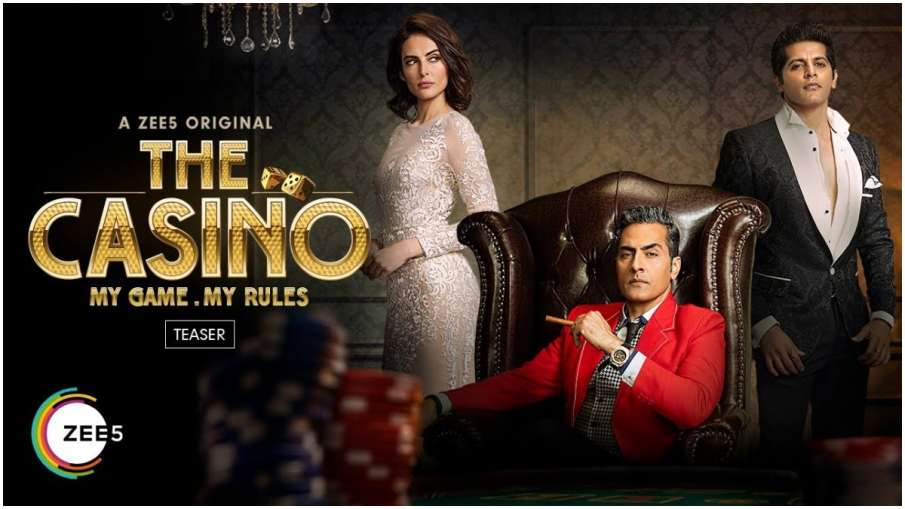 वेब सीरीज 'द कसीनो'...- India TV Hindi