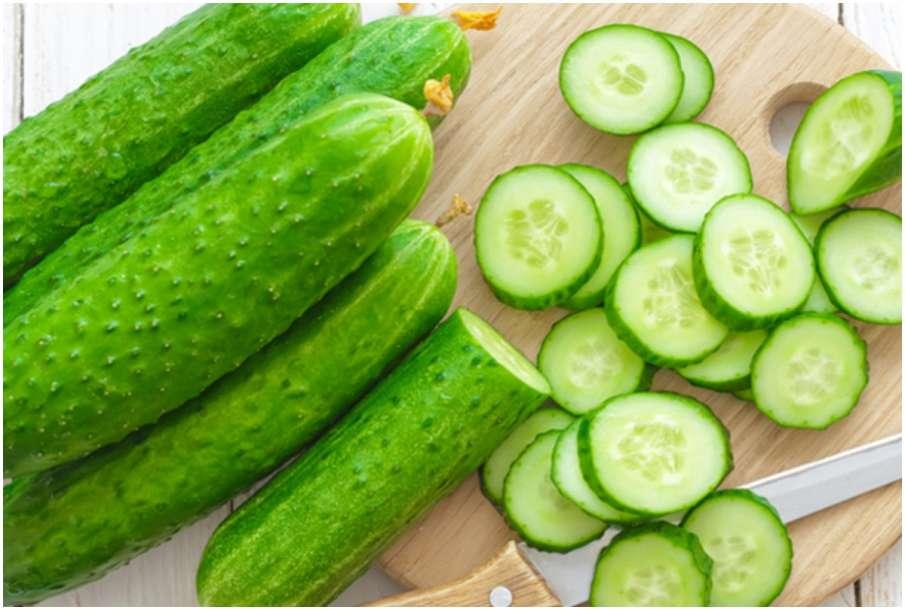 Cucumber - India TV Hindi