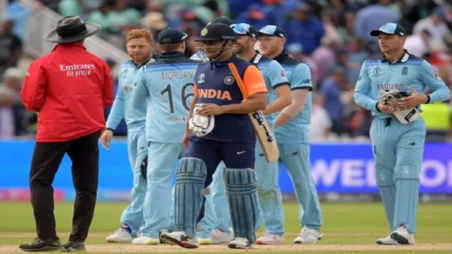 Ben Stokes Slams Pakistan Former Bowler For India lost to England deliberately in wc19 Statement- India TV Hindi
