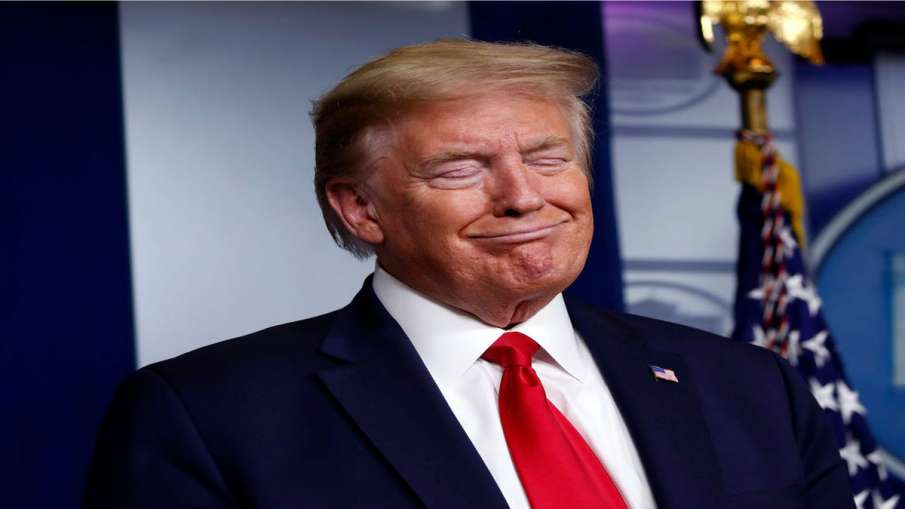 United States is ready to mediate between India and China, says Donald trump- India TV Hindi