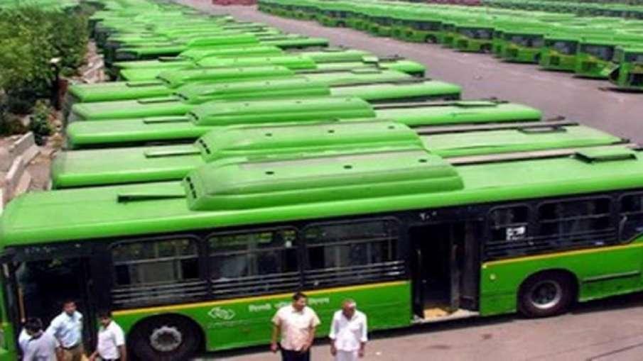 नई दिल्ली रेलवे स्टेशन से चलेगी DTC की बस, रेल यात्रियों को घर तक पहुंचाएगी- India TV Hindi