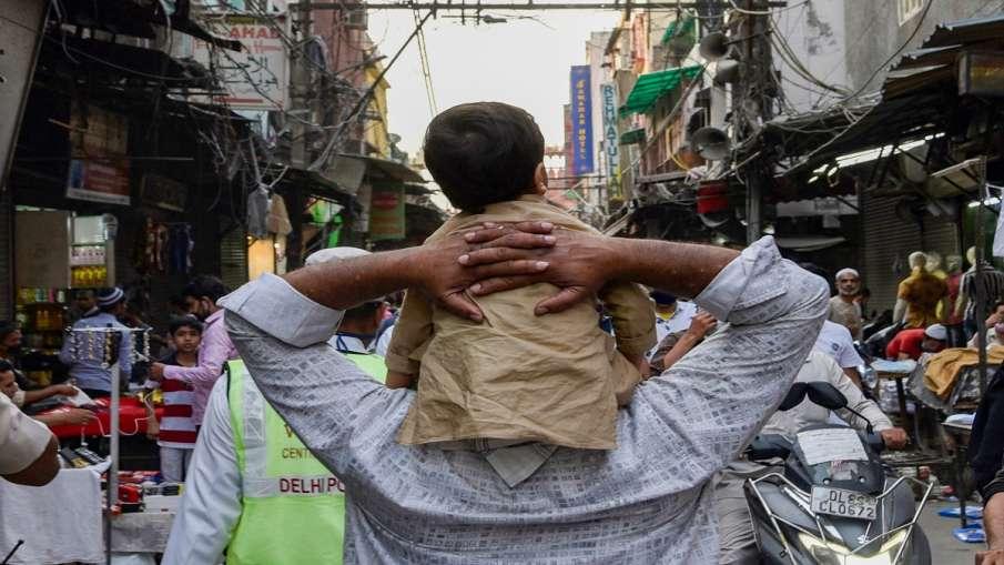 Delhi coronavirus cases rises above 14000 after 635 new...- India TV Hindi