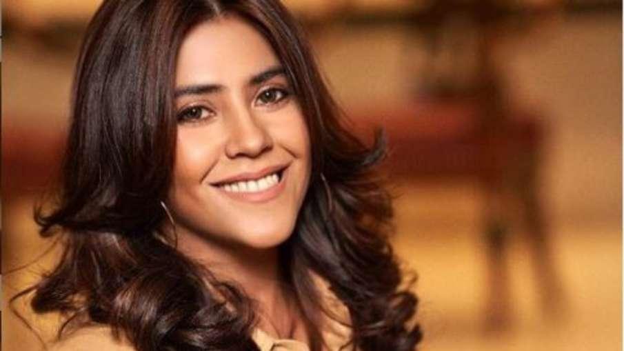 Ekta Kapoor- India TV Hindi