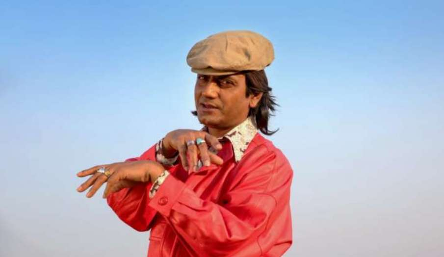 नवाजुद्दीन सिद्दीकी- India TV Hindi