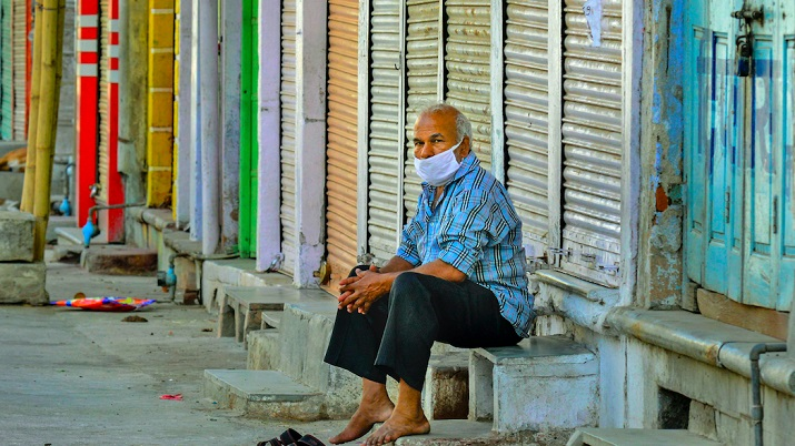 अहमदाबाद में Coronavirus के 284 नए केस, 24 मरीजों की मौत- India TV Hindi