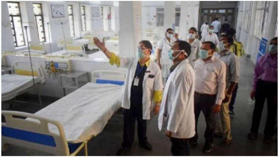 ठाणे में तीन अस्पतालों ने दो महिलाओं का इलाज करने से किया इंकार, एक की मौत- India TV Hindi