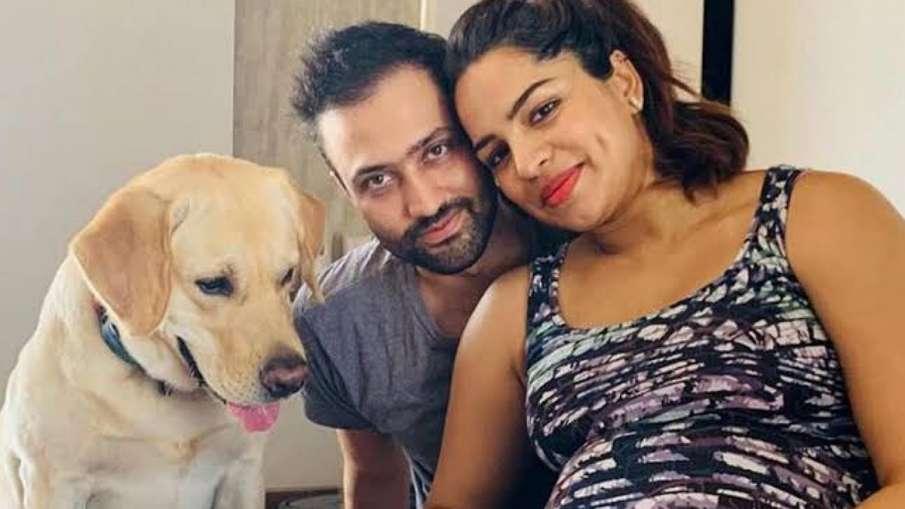 माँ बनने वाली हैं...- India TV Hindi