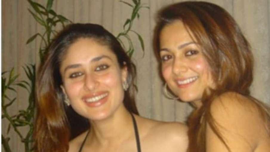 kareena kapoor and amrita arora- India TV Hindi
