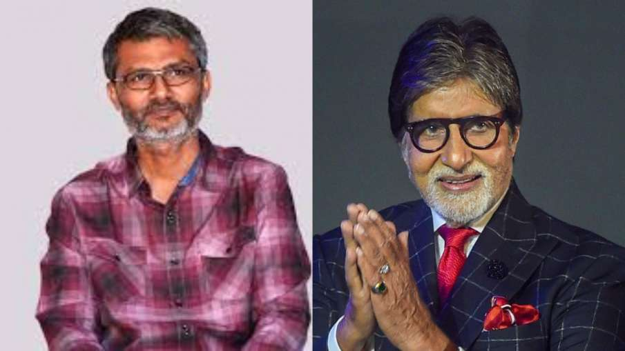 nitesh tiwari and amitabh bachchan- India TV Hindi