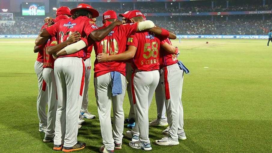 Kings Xi Punjab- India TV Hindi