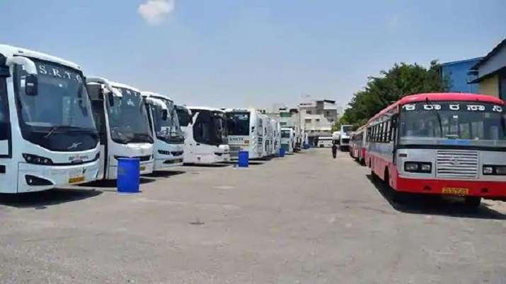गौतमबुद्ध नगर: एक जून से शुरू होंगी सभी अंतर्जनपदीय बस सेवाएं- India TV Hindi