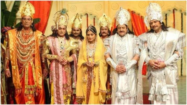Mahabharat- India TV Hindi
