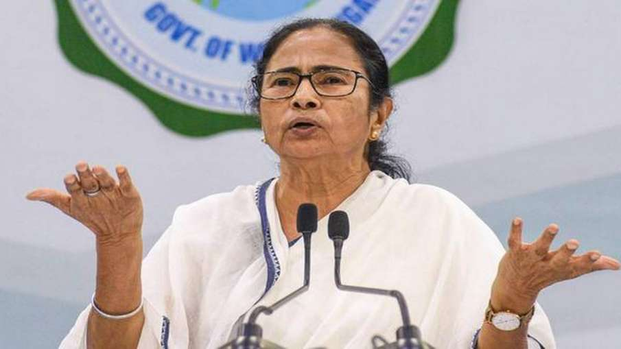 Religious places to open in West Bengal from June 1, says mamta benrjee- India TV Hindi