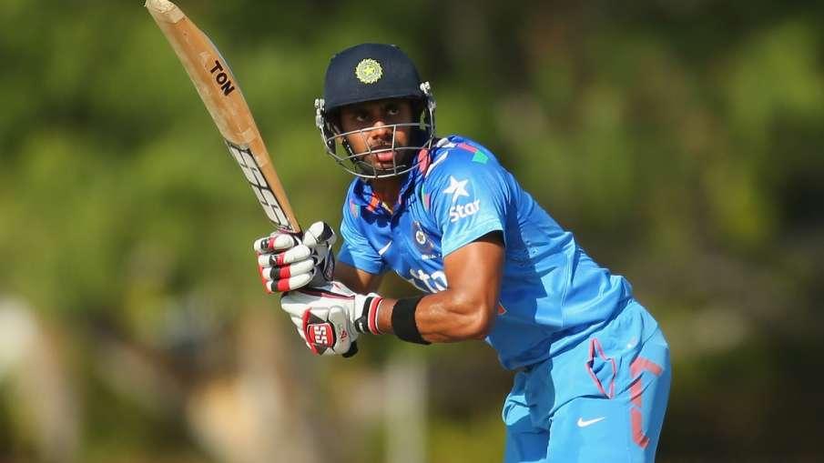 Manoj Tiwary wants Team India selection to be broadcast live- India TV Hindi