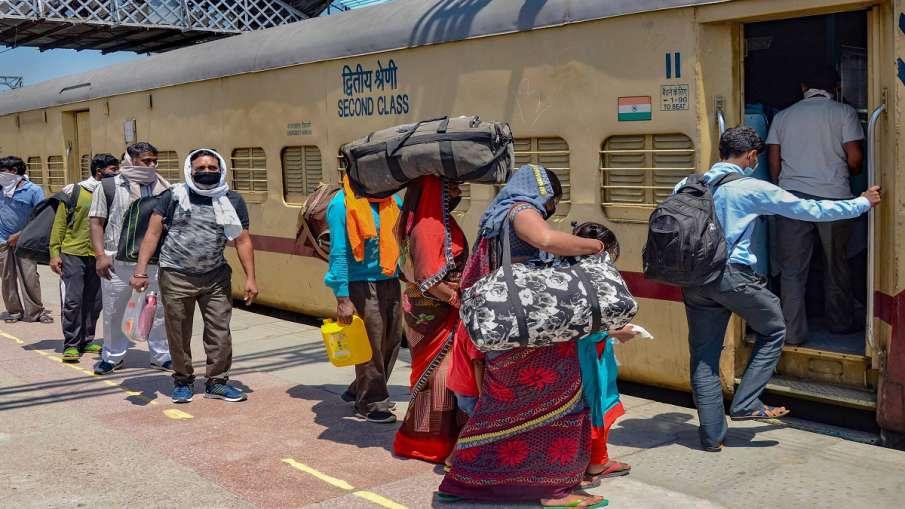 सूरत से ओडिशा लौटे 21 लोगों में Coronavirus संक्रमण की पुष्टि - India TV Hindi