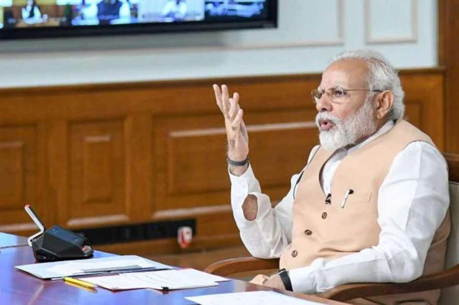 Over 1 crore treatments provided under Ayushman Bharat: PM Modi in Mann Ki Baat- India TV Hindi