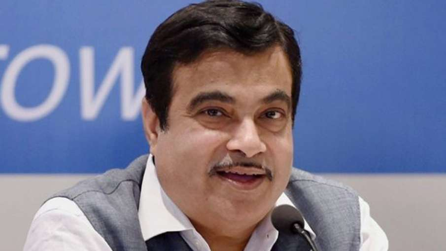 Rahul Gandhi called me on my birthday, also gave suggestions: Nitin Gadkari - India TV Hindi