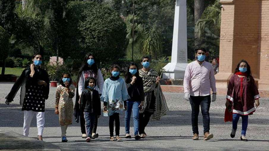 Pakistan registers 1,446 new coronavirus cases; total count crosses 59,000-mark- India TV Hindi