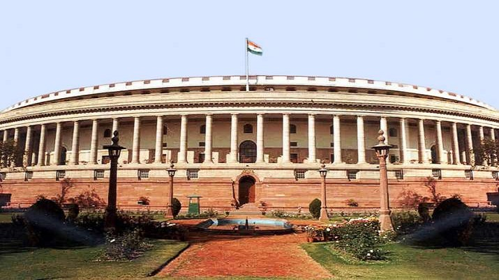 Parliamentary committee meetings resume; panel of welfare of OBCs first to meet- India TV Hindi