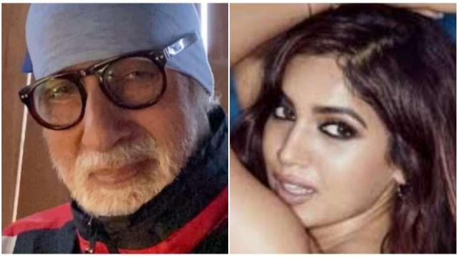 अमिताभ बच्चन, अक्षय कुमार, अनुष्का शर्मा और भूमि पेडनेकर - India TV Hindi