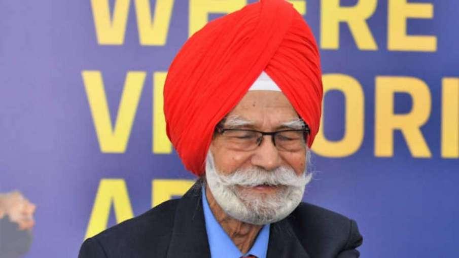 Balbir Singh Sr Three-time Olympic gold medalist legendary Indian hockey player dies- India TV Hindi
