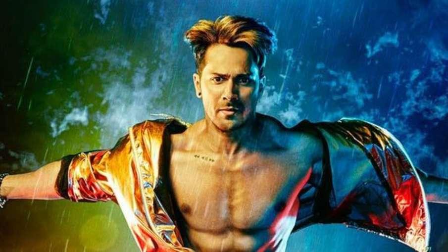 वरुण धवन की 'एबीसीडी 2'...- India TV Hindi