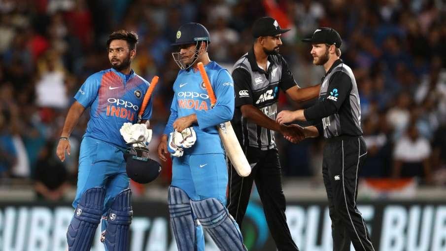 Rishabh Pant Can Replace MS Dhoni? Batting Coach Vikram Rathour Gave Big Statement- India TV Hindi