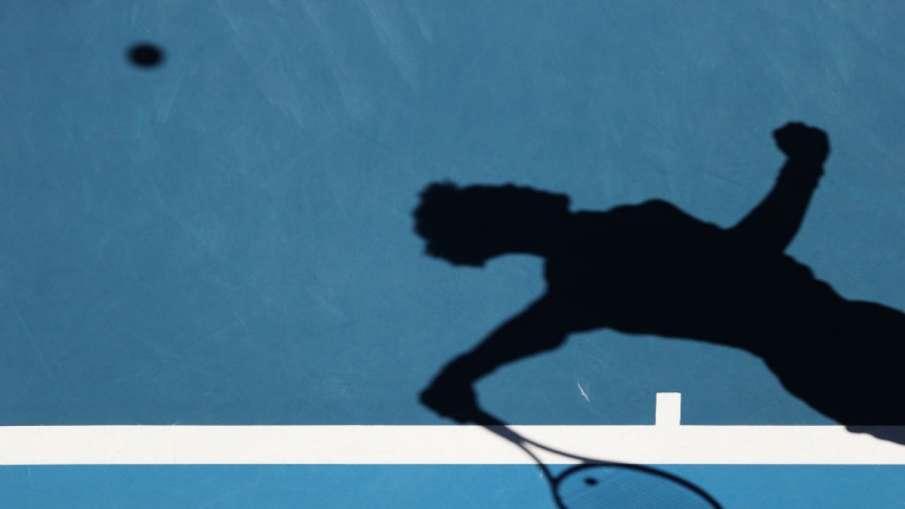 Italian, Tennis Open, September,Corona epidemic- India TV Hindi