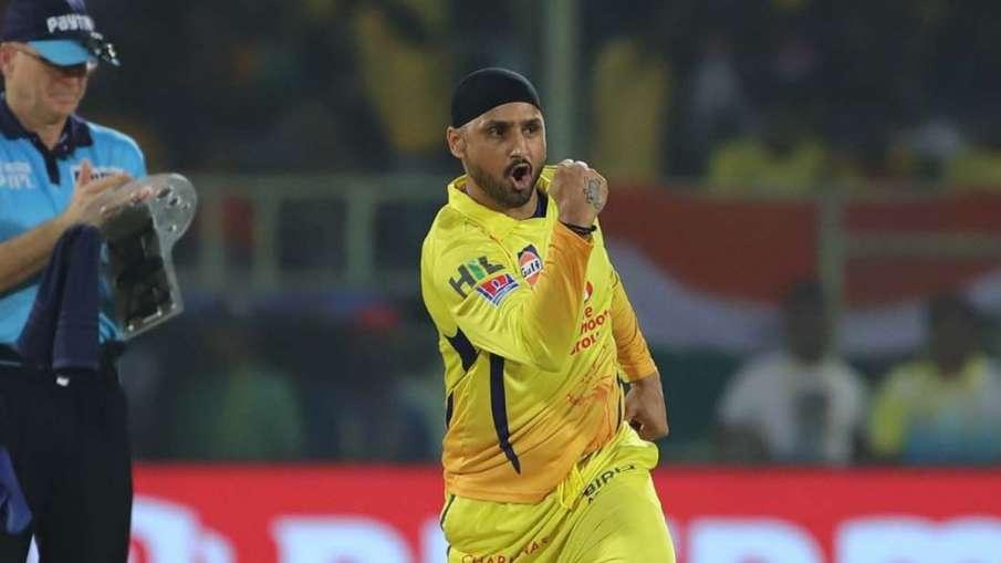 MI vs CSK, Harbhajan singh, Harbhajan singh on IPL, Harbhajan singh on CSK, Harbhajan singh Career, - India TV Hindi