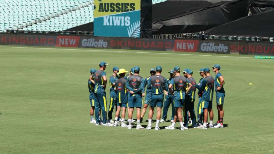 Australian players can return to field training by the end of May - report- India TV Hindi