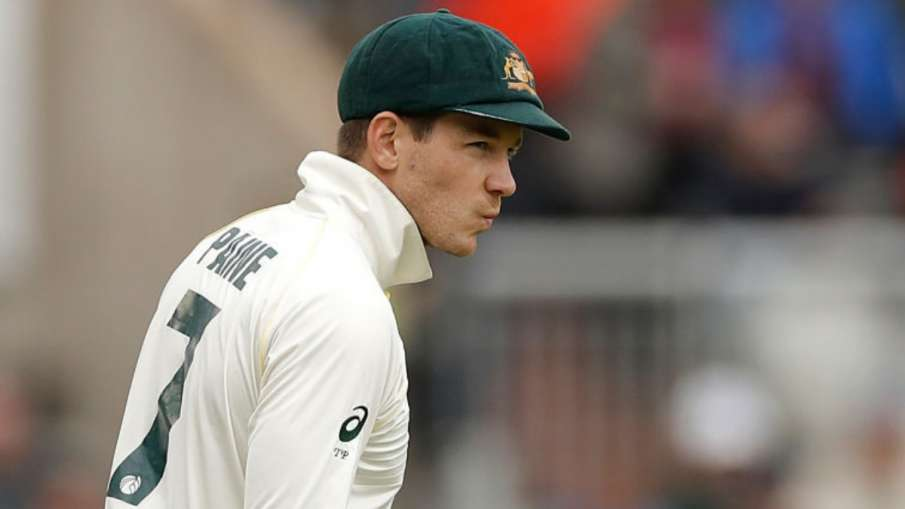 tim paine, tim paine australia, tim paine cricket, cricket news, latest cricket news, australia cric- India TV Hindi