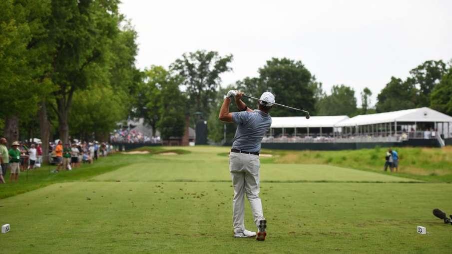 Canada's McKenzie Golf Tour canceled due to Coronavirus- India TV Hindi