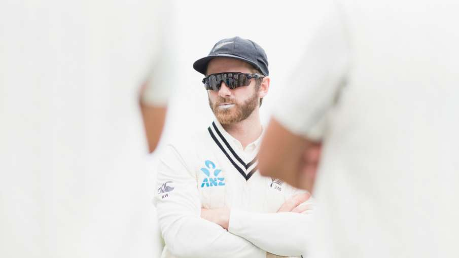 'No truth' the coach said on the news of snatching captaincy from Kane Williamson- India TV Hindi
