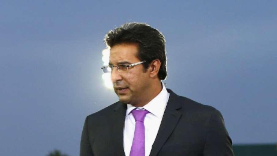 वसीम अकरम का दावा, इस...- India TV Hindi