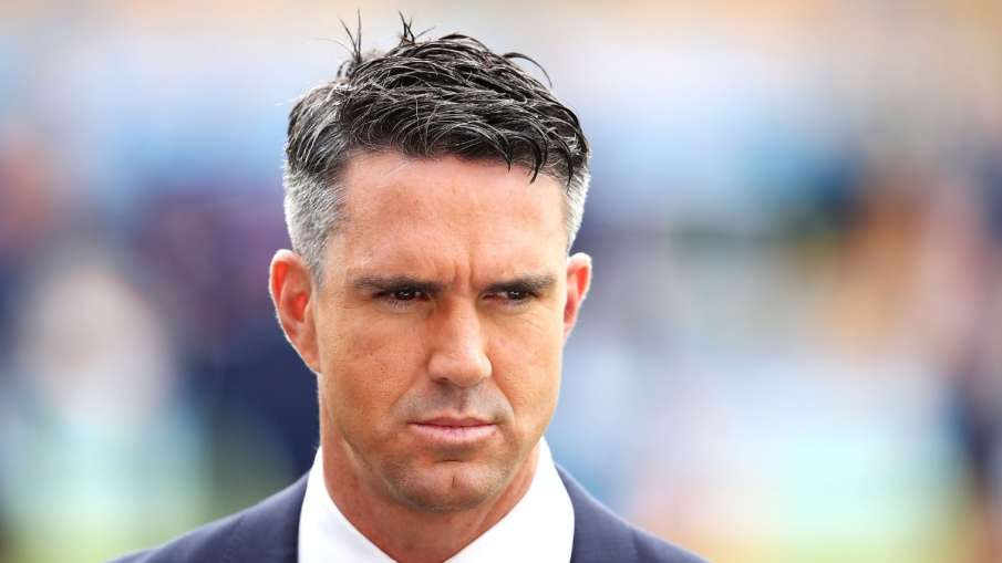 Kevin Pietersen praises Chelsea manager Frank Lampard- India TV Hindi