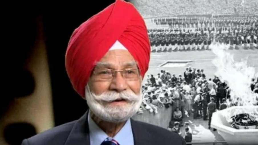 Pak players pay homage to Balbir Singh's death- India TV Hindi