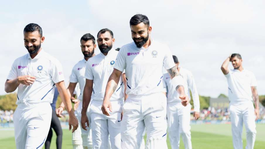 BCCI gave indications, top players of Indian team can start training from this day- India TV Hindi
