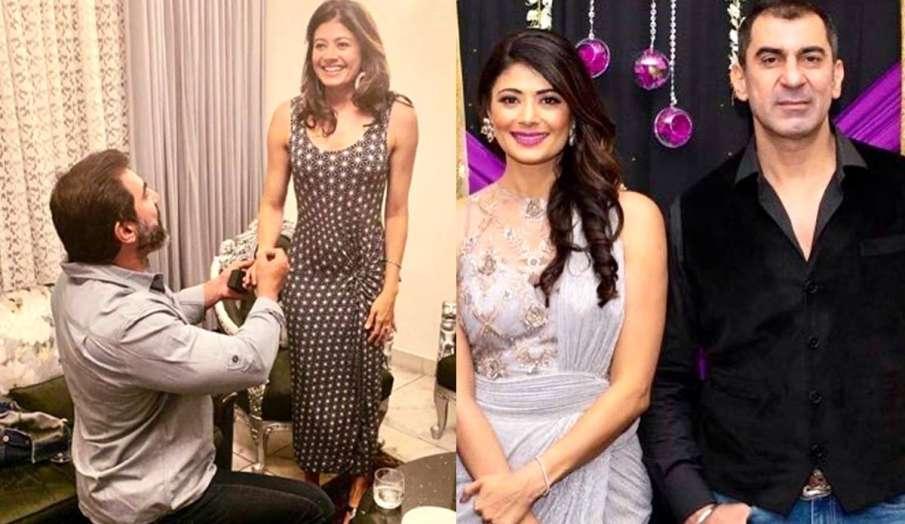 पूजा बत्रा को नवाब शाह ने किया था प्रपोज- India TV Hindi