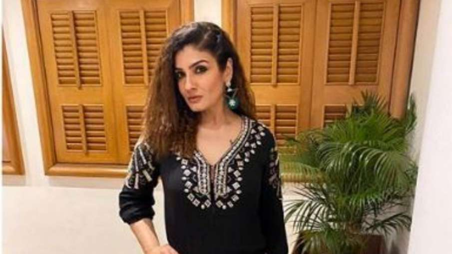 raveena tandon- India TV Hindi