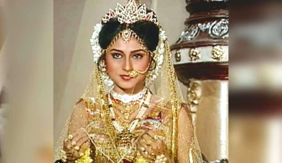 रूपा गांगुली ने महाभारत में द्रोपदी का किरदार निभाया था- India TV Hindi