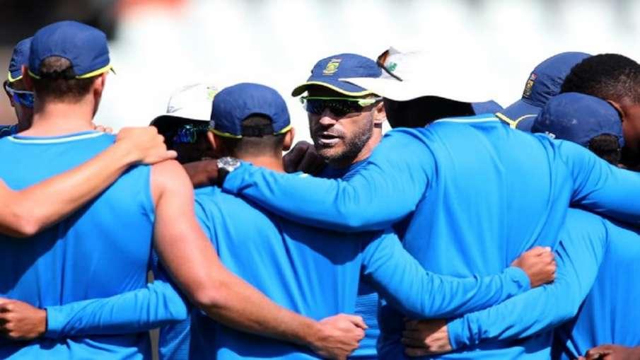 Cricket South Africa- India TV Hindi