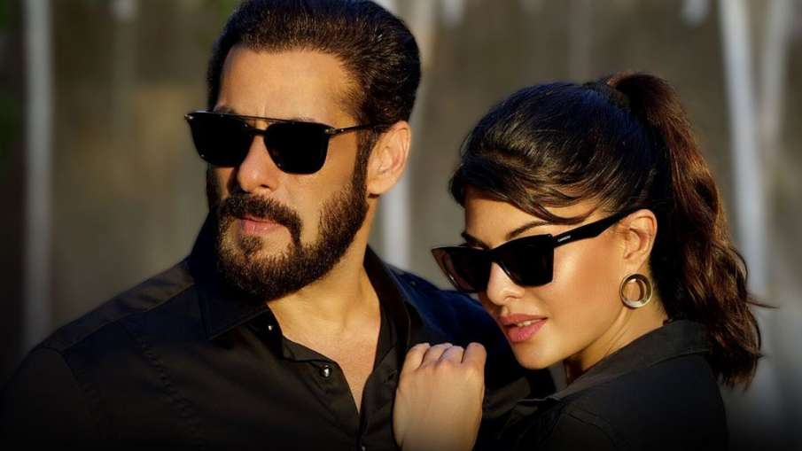 Tere Bina Salman Khan Song: Music Salman Khan Jacqueline Fernandez s Lockdown Love Song Tere Bina Tr- India TV Hindi