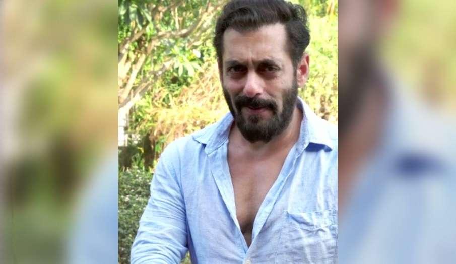 salman khan launches his new brand frsh- India TV Hindi
