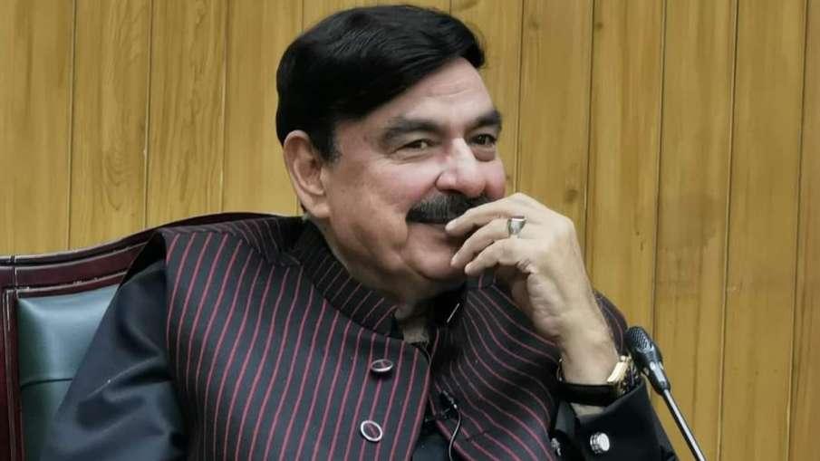 Sheikh Rasheed, Sheikh Rasheed Nawaz Sharif, Nawaz Sharif, Pakistan nuclear tests- India TV Hindi