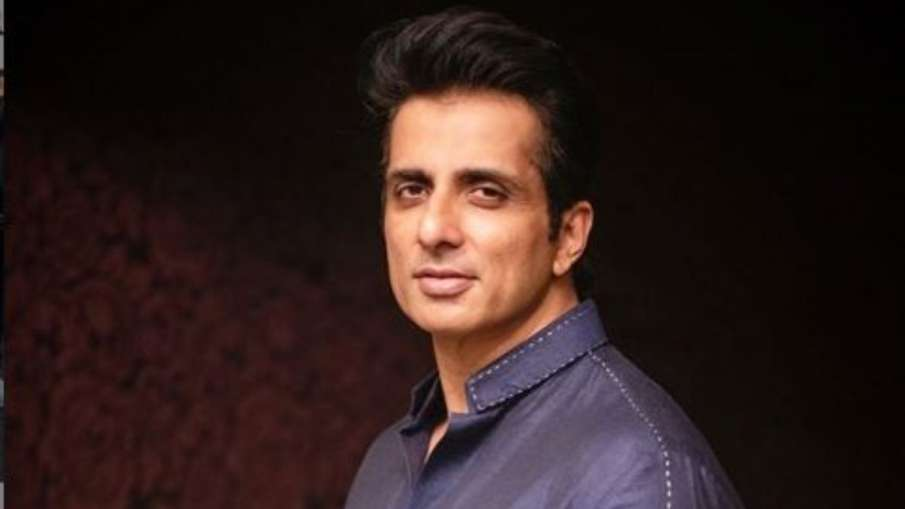 sonu sood- India TV Hindi
