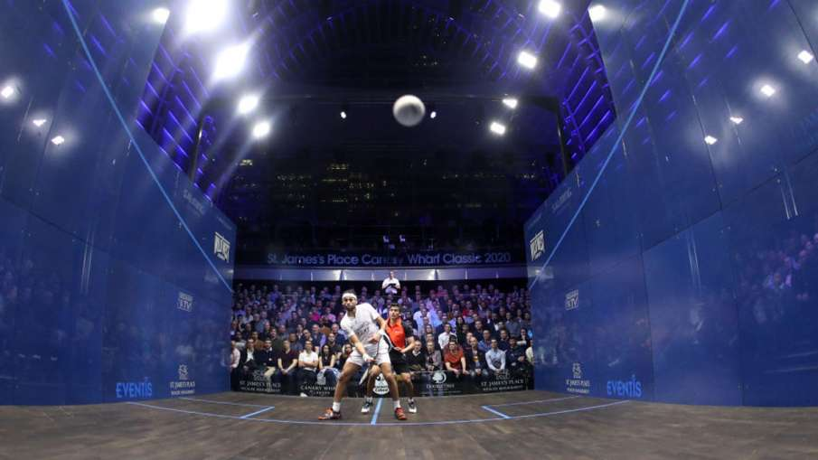 SRFI is waiting state and central government guidelines for the introduction of squash - India TV Hindi