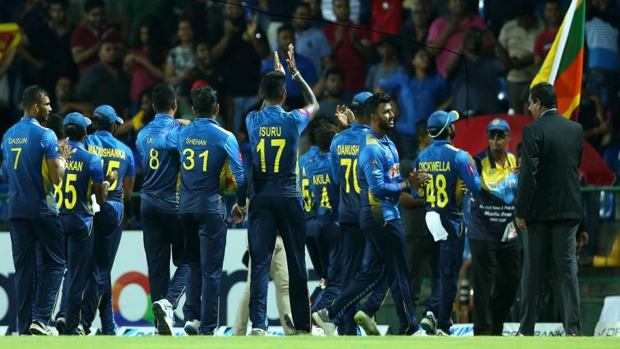 Sri Lanka, cricket, Corona virus, covid-19, SLC- India TV Hindi