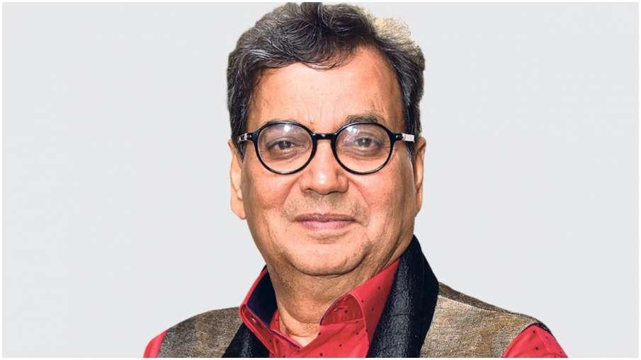 subhsh ghai- India TV Hindi