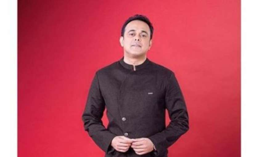 sumit raghvan- India TV Hindi