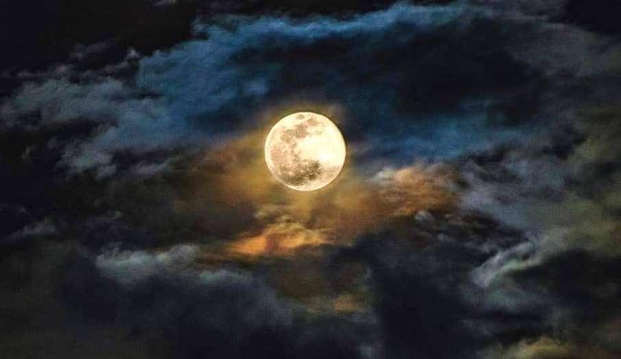Super Moon- India TV Hindi